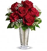Roses: Kiss of the Rose Bouquet